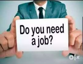 Interested in doing Part time Jobs.