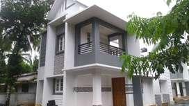 thrissur kuttor 4 cent 3 bhk new villa