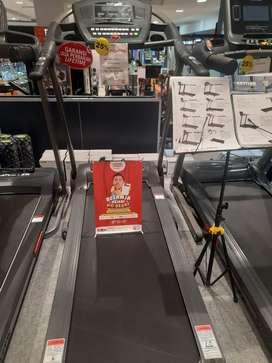 Kredit Treadmill Exodus s Promo Bunga Bisa 0%