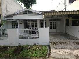 Disewakan rumah di komplek TASBIH