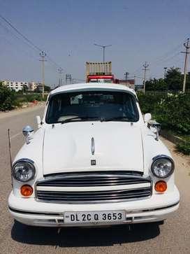 Hindustan Motors Ambassador Classic 1800 ISZ MPFI, 2008, Petrol