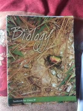 Ncert Biology, XI & XII