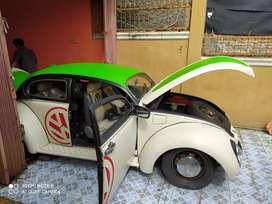 VW kodok custome 1972