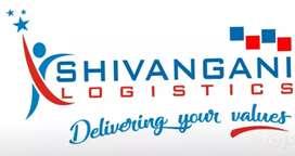 Parcel delivery boys for Flipkart in bqlgharia