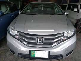 honda city2015 for sale in good condition