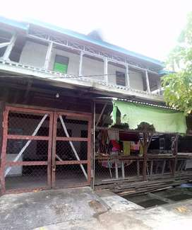 Dijual Rumah atau Ruko harga murah hanya 5M di Jl.  trunojoyo