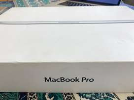 Apple MacBook Pro (Retina 15 inch)
