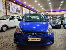 Hyundai EON D Lite Plus, 2013, Petrol