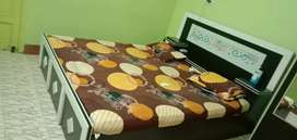 Deewan bed with gadda