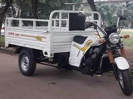 Motor barang viar 150 cc 200 l