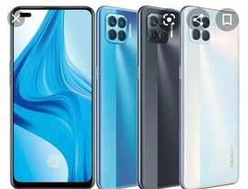New oppo f17 pro available here