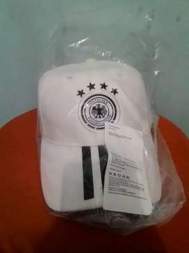 Topi adidas original bkn yg kw