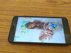 Phone is in good condition..
