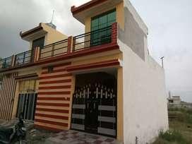 55Gaj 2Bedroom House For Sale In Bahmanwala Near Masjid MiX Colony