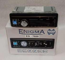 Tape USB Radio Enigma EG-7920 Bluetooth - Singledin