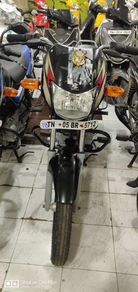 BAJAJ CT100 SELF