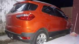 170juta,,,Ford ecosport Titanium 2015,warna Orange
