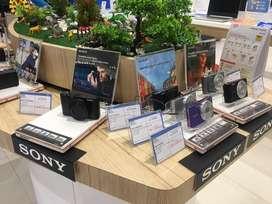 Kamera digital Sony hanya 199rb