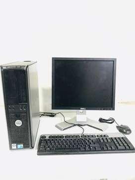 Dell Branded: 45 Desktop for sale