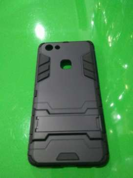 Case Transform Vivo V7 Varian Warna Hitam