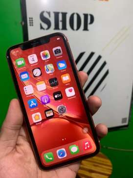 Iphone XR 64gb Normal