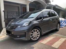 Jazz RS GE8 MMC 2013 A/T