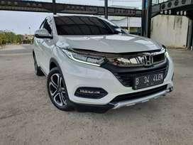 Honda Hrv E 1.5 SE CVT ( Spesial Edition ) tahun 2018/2019 Km.14rb
