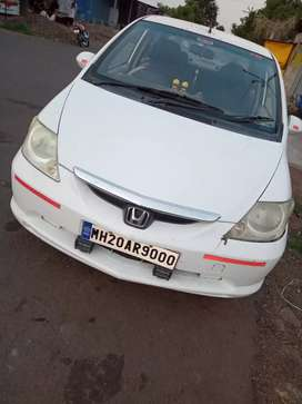 Honda City 2005 green tax paid