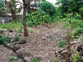 Jual tanah SHM pekarangan di pakem sleman