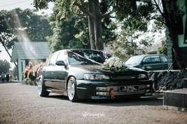 Toyota Great Corolla AE101 1995