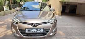 Hyundai i20 1.2 Asta Option, 2013, Petrol