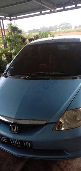 Honda city manual 68000000