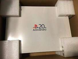 PLAYSTATION 4 20th Anniversary PS4 for sale