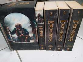 Novel The Hobbit _ The Lord of The Rings