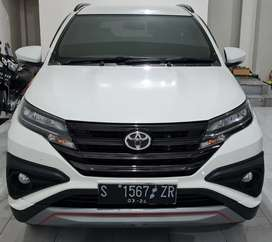 Toyota Rush S TRD At 2019 Sangat Istimewa