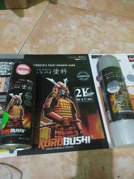 Pylox samurai harga promo berbagai warna variasi !!!