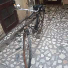 Bicycle for selling