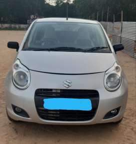 Maruti Suzuki A-Star ZXI (Opt), 2009, Petrol