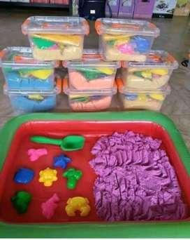 Pasir Mainan Anak-anak