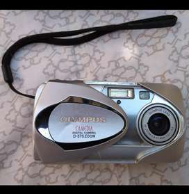 Olympus digital camera.. Rechargeable cell sa Chalta ha