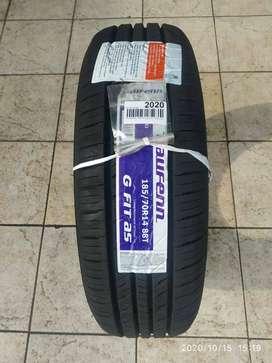 PROMO Ban Mobil Avanza Xenia Murah ukuran 185/70 r14 Laufenn G fit AS