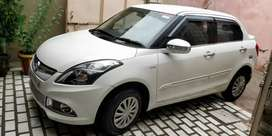 Dzire vxi petrol in superb condition