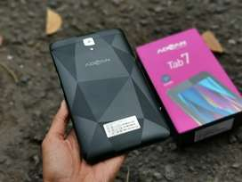advan tab 7 3/16 like new