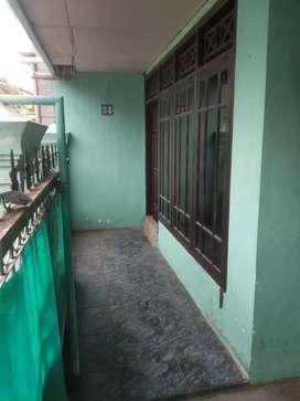 Rumah Siap Huni 2 Lantai Perum Wates