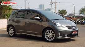 Honda Jazz RS Facelift 2014 Full Original GRESS LIKE