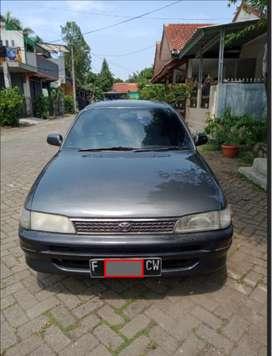 Mobil Kesayangan Toyota Great Corolla 1994