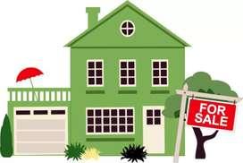 DUPLEX HOUSE FOR SALE NEAR MANGAL MARKET, MANDIDEEP 9OO96,25O5O