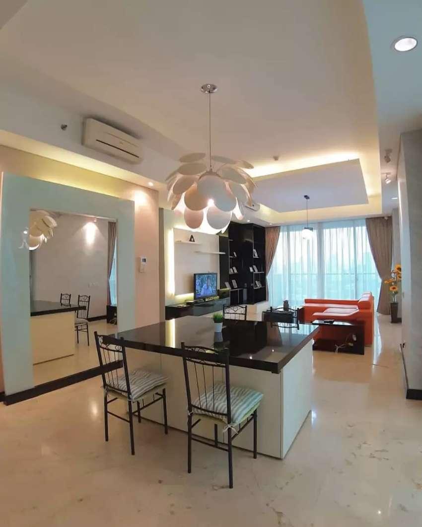 For sale apartemen kemang village tower Ritz 0