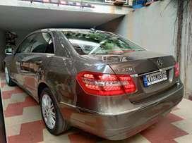 Mercedes-Benz E-Class E 220 CDI Elegance, 2012, Diesel