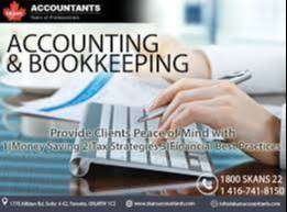 I AM LOOKING FOR PARTTIME ACCOUNTING WORKS, GST FILING, ITR FILING ETC
